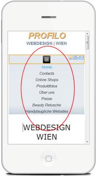 Responsives Design